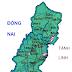 Bản đồ Xã Đông Hà, Huyện Đức Linh, Tỉnh Bình Thuận