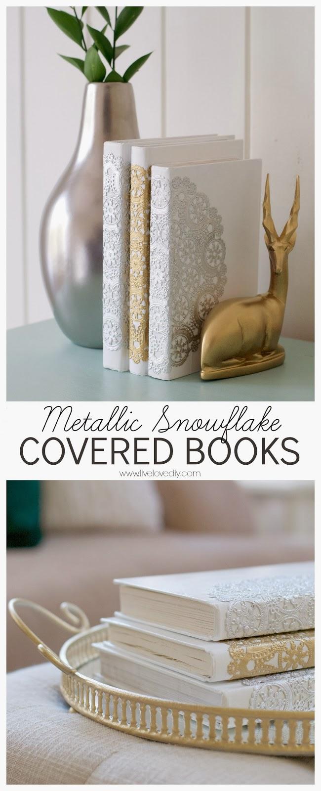 kitap-dekorasyon
