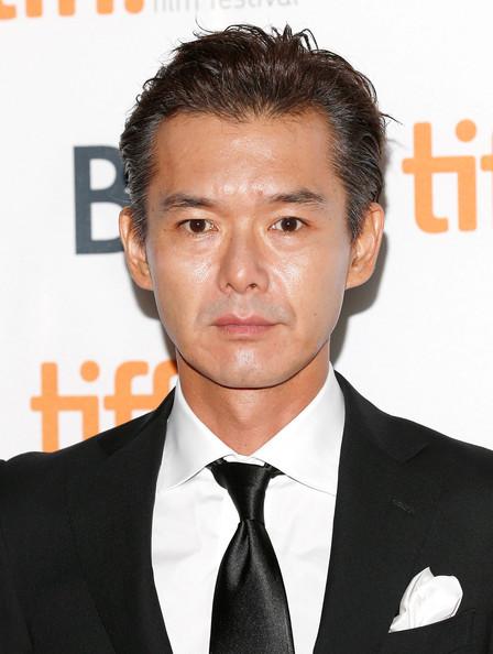 Atsuro Watabe 渡部篤郎 (わたべ あつろう) - Aktor Jepang