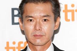 Atsuro Watabe 渡部篤郎 (わたべ あつろう) - Japanese Actor