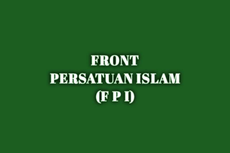 FPI Langsung Bentuk Wadah Baru, Front Persatuan Islam