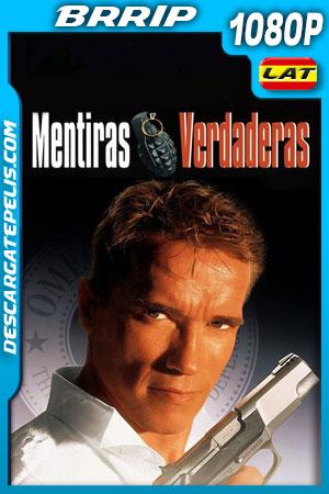 Mentiras verdaderas (1994) 1080p BRrip Latino – Ingles