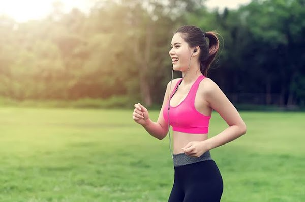 Olah Raga 75 Menit untuk Jantung Sehat