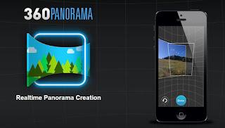 पैनोरमा फोटो App