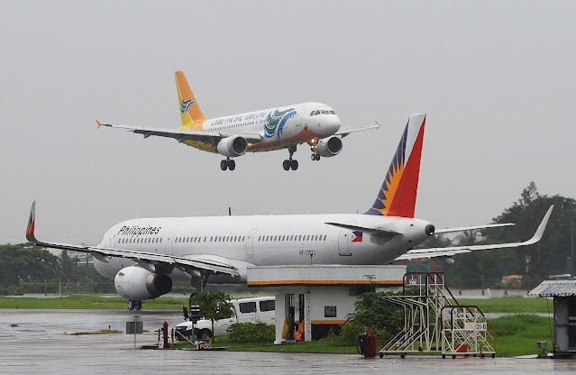 Domestic air travel allowed in areas under GCQ with LGU approval