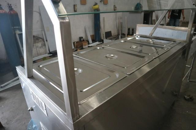 Bain Marie Stainless Steel reymetal.com