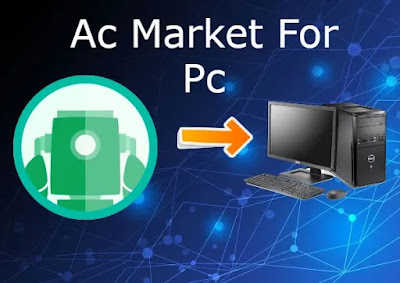 Ac Market For Pc