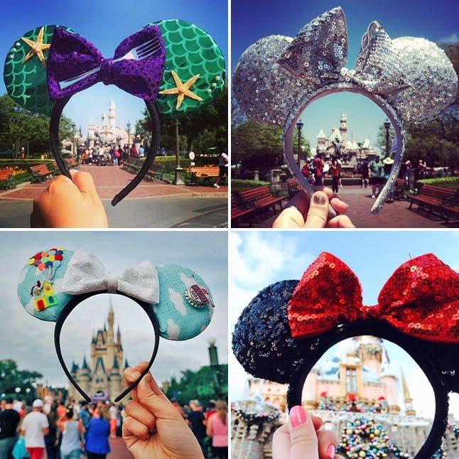 Ideias De Fotos ~ Ideias de fotos na Disney Carolina Sales
