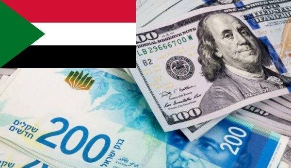 انزلاق قضروفي حاد لسعر الدولار اليوم الجمعة  في السودان 8/7/2020