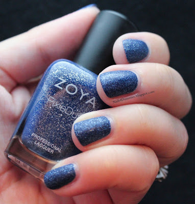 Nails4Dummies - Zoya PixieDust Fall 2013 Review