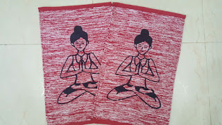 yoga mats made in india