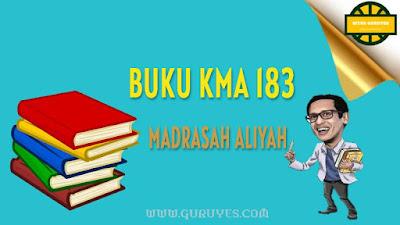 Download Buku Bahasa Arab Balagah Kelas  Download Buku Bahasa Arab Balagah Kelas 12 Pdf Sesuai KMA 183