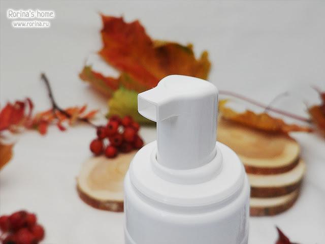 Пенка для умывания для проблемной кожи