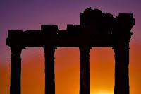 Roman columns - Photo by Tom Podmore on Unsplash
