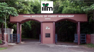 Latest Govt Jobs 2019 in India | Facility Management Jobs | Indian Institute of Forest Management (IIFM) Recruitment 2019