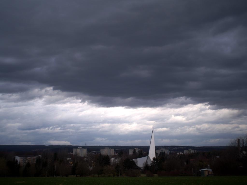 #273 Porst Weitwinkel f3.5 35mm – Sturm über Reutlingen Orschel-Hagen