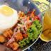 Promosi Set Lunch RM10 Restoran Lemon Tree Sekitar Johor