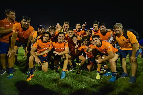 Tucumán Campeón del Seven de la República 2019