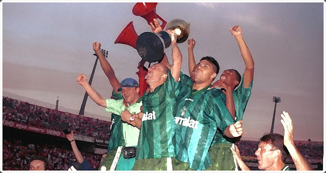 Juventude Gauchão 1998