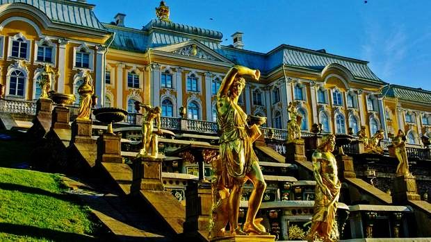 Europe's Palace