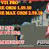 HƯỚNG DẪN FIX LAG FREE FIRE MAX 2.59.10 V31 PRO - FPS CAO, DATA CỰC NHẸ, OBB SIÊU MƯỢT