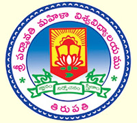 SPMVV PGCET 2017 Sri Padmavati Mahila Visvavidyalayam Post Graduate Common Entrance Test 2017