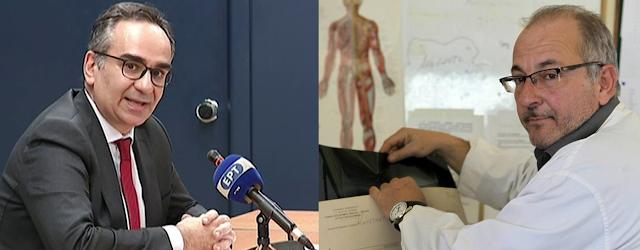 Οι γιατροί από «ήρωες» έγιναν «ψεύτες» για την κυβέρνηση Μητσοτάκη