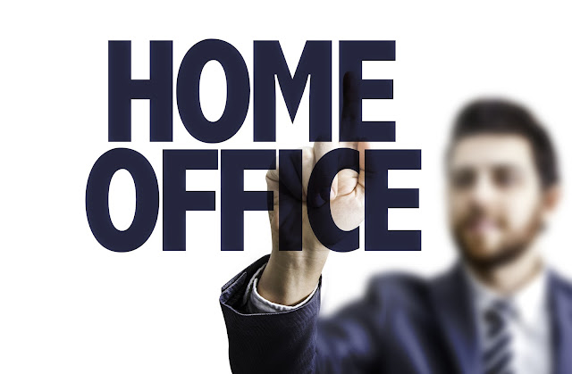 home office : 7 coisas que todo mundo precisa saber