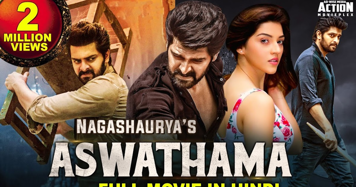 Canadanepal.net: ASWATHAMA Movie Hindi Dubbed (2021) New ...