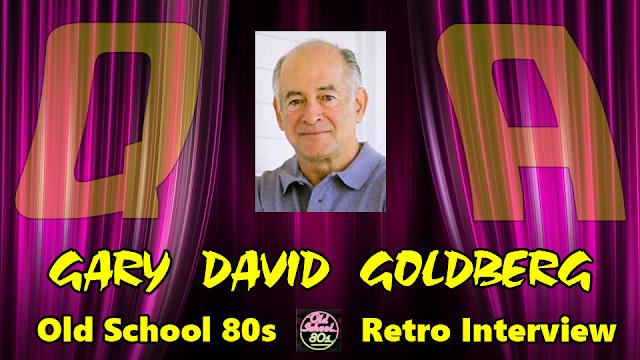 Interview with 'Family Ties' creator, Gary David Goldberg