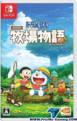 Doraemon Story of Seasons Switch NSP [EUR/USA] Download | PrizMa Gaming