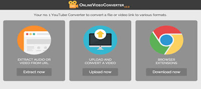 What Makes OnlineVideoConverter Better Than Other Video Converters