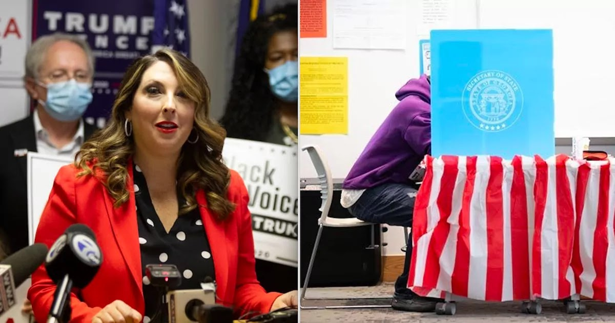 Michigan 'Vote Fraud' Conspiracy Theories Debunked Amid Continued Protestations By Trump 'Vote Fraud' Conspiracy Theories Debunked Amid Continued Protestations By Trump