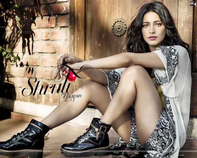 Shruti Haasan HD Wallpapers