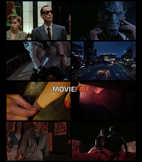 Demons (1985) 1080p