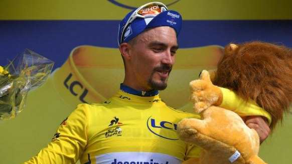 Tour de France 2019: kemenangan Egan Bernal atas Geraint Thomas