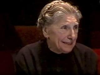 Paola Borboni in Così è (1986)