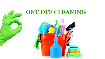 Relax and enjoy by availing the great Cleaning Services in London