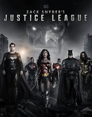 Zack Snyder's Justice League (2021) Descargar