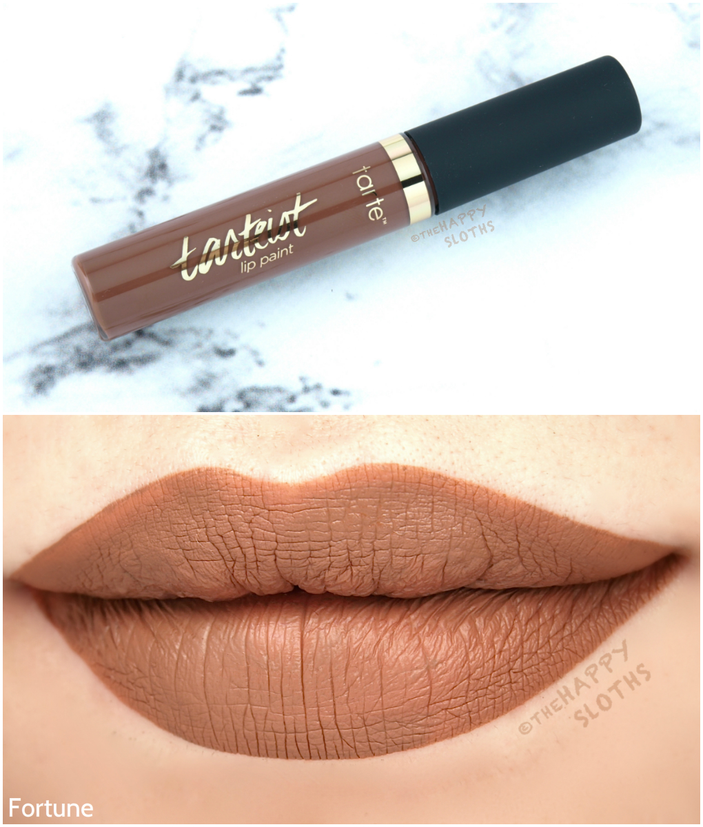 Tarte Tarteist Lip Paint Fortune
