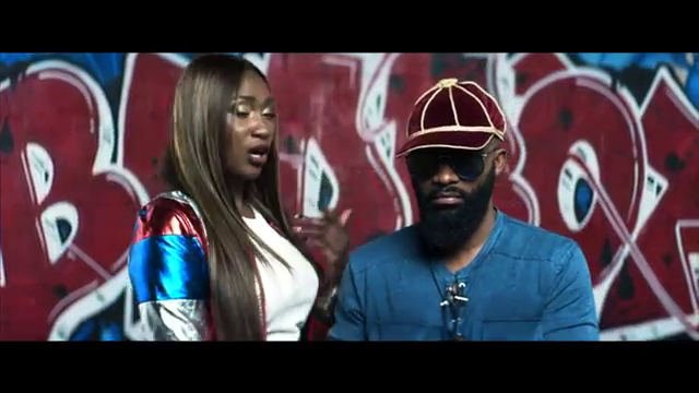 DOWNLOAD VIDEO: Fally Ipupa Ft Aya Nakamura - Bad Boy | Mp4