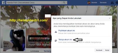 hack akun facebook terbukti berhasil