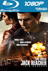 Jack Reacher: Sin regreso (2016) BRRip 1080p