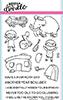 Heffy doodle - PREHISTORIC PALS