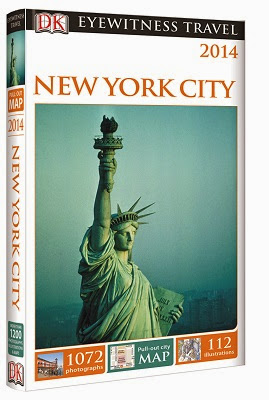 DK Eyewitness Travel Guides - New York City