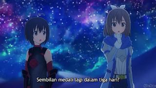 Itai no wa Iya nano de Bougyoryoku ni Kyokufuri Shitai to Omoimasu Episode 05 Subtitle Indonesia