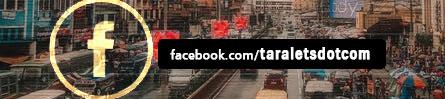fb.com/taraletsdotcom