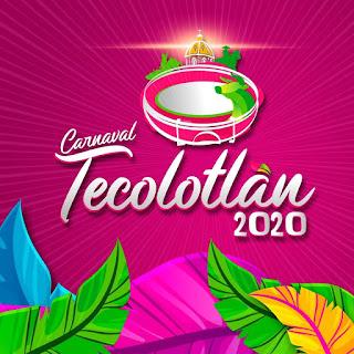 carnaval tecolotlán 2020