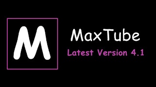 Maxtube Apk 4.1 Terbaru Download Gratis Untuk Android