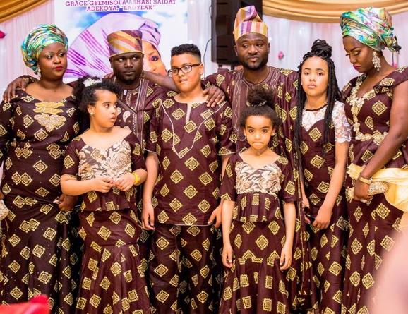 Grace Ashabi Adekoya